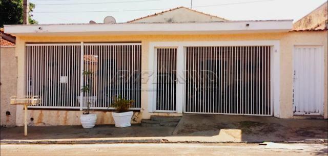 Casa à venda com 4 dormitórios em Jardim d. pedro i, Serrana cod:V148367