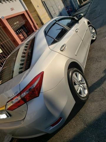 Toyota Corolla GLI, 1.8 Upper R$ 68.000,00 - Foto 2