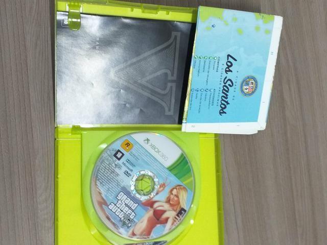 GTA 5 xbox360 original