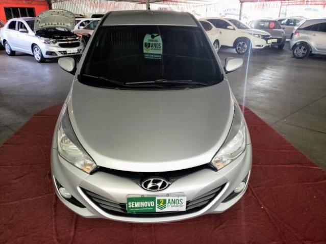 Hyundai HB20  1.6 Premium FLEX MANUAL - Foto 2