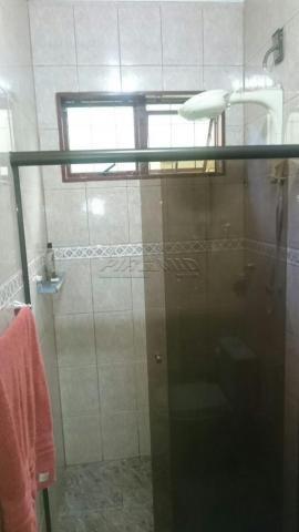 Casa à venda com 2 dormitórios em Jardim maria imaculada, Brodowski cod:V143735 - Foto 7