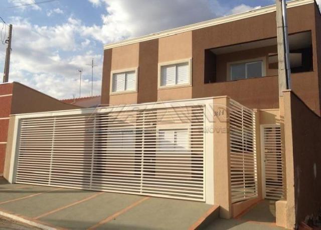 Apartamento à venda com 2 dormitórios em Maria imaculada ii, Brodowski cod:V110231