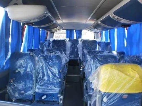 Micro ônibus marcopolo valare - Foto 5