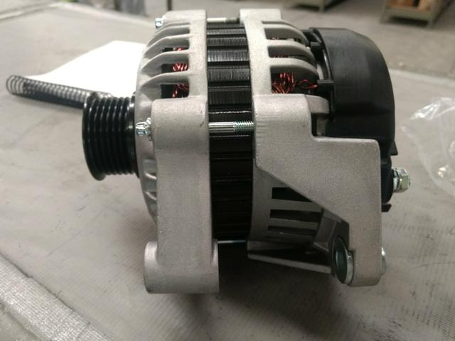 Alternador GM 120amp - Foto 2