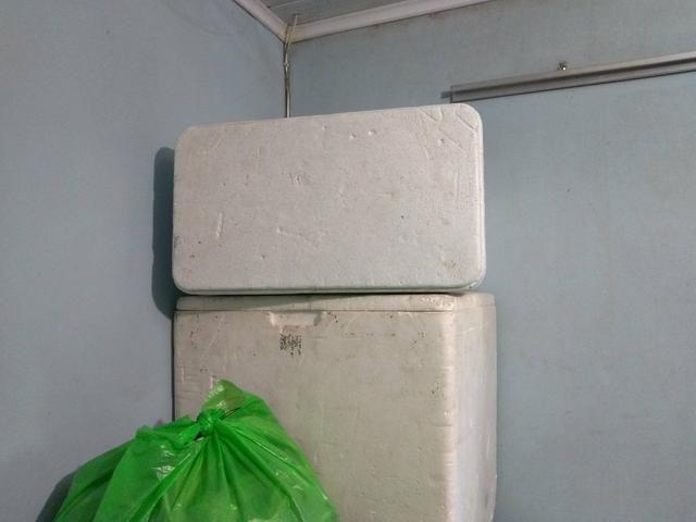 Caixas de isopor vários tamanhos - Foto 2