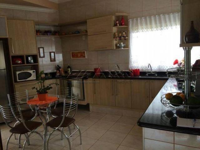 Casa à venda com 3 dormitórios em Centro, Brodowski cod:V131954 - Foto 16