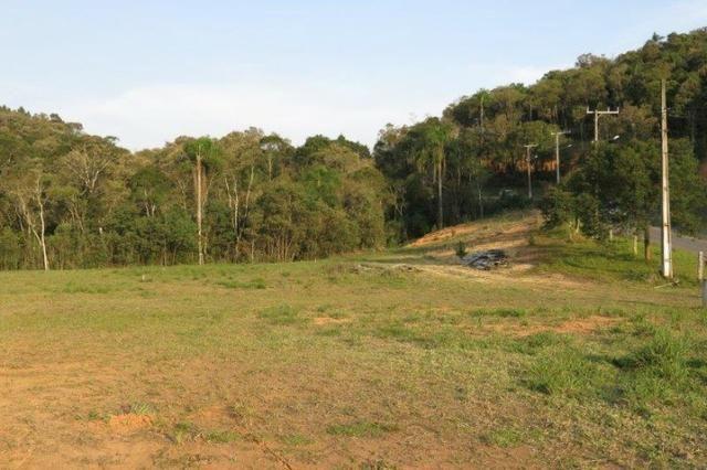 Terreno para Venda, São Bento do Sul / SC, bairro Rio Vermelho Estação - Foto 13