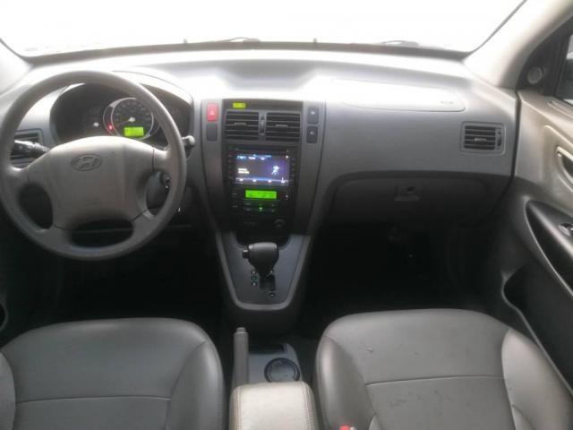 Hyundai Tucson Gls - Foto 8
