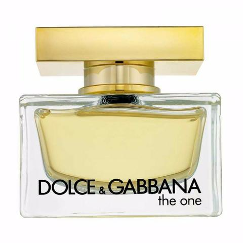 dolce gabbana the one 75 ml