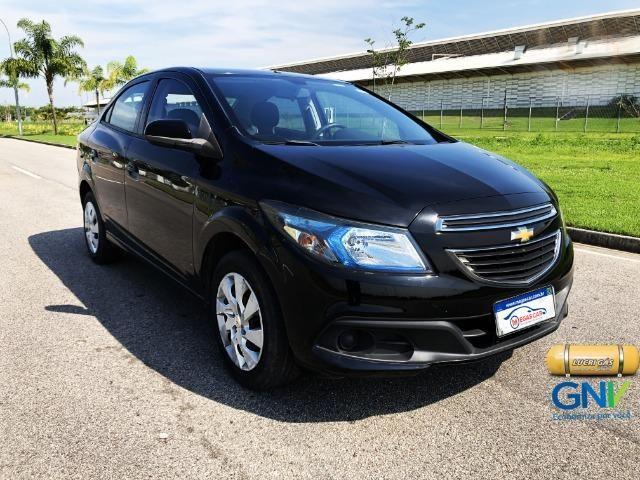 Chevrolet Prisma LT 1.4 com GNV