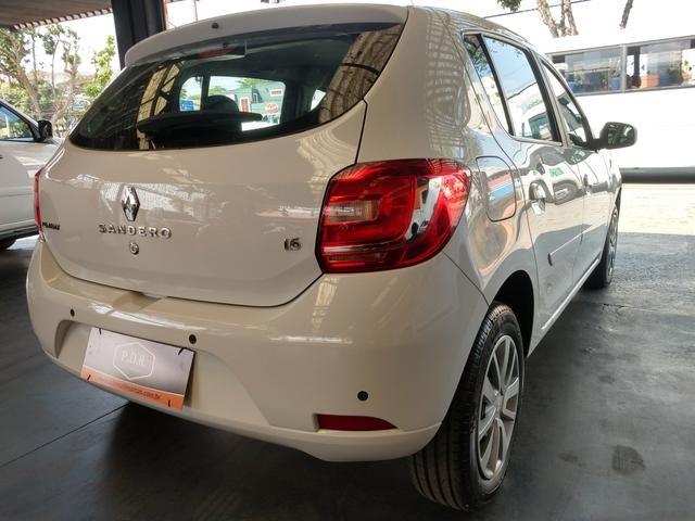 "Renault/ Sandero 1.6 expression ""40.000 km"" - Foto 10"