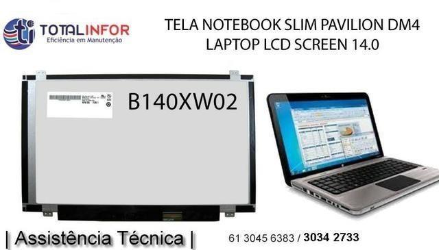 Problemas seu Notebook? Acer Asus Dell Lenovo Hp Apple - Serv 6 Meses Garantia - Foto 3