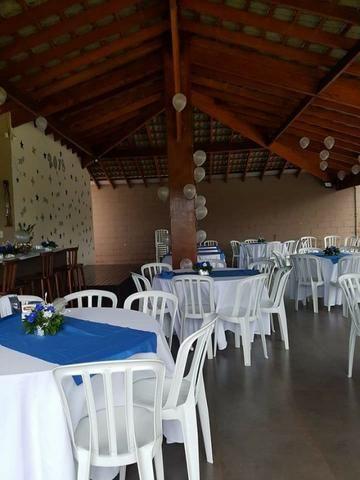 Chácara de Locação Festas e Eventos - Foto 7