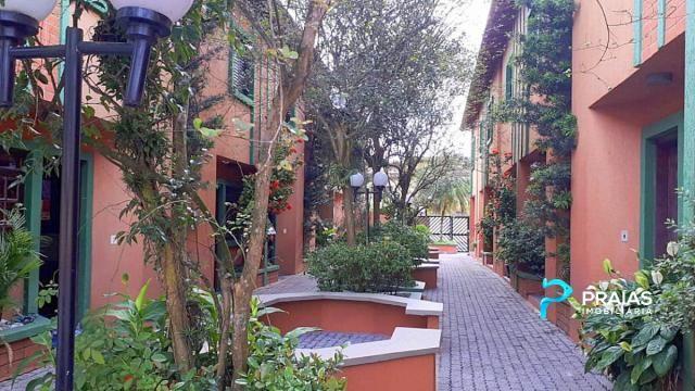 Casa de vila à venda com 2 dormitórios em Enseada, Guarujá cod:77099 - Foto 9