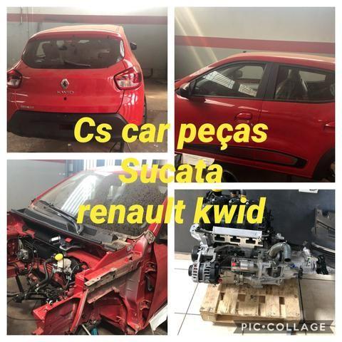 Teto Renault kwid - Foto 7