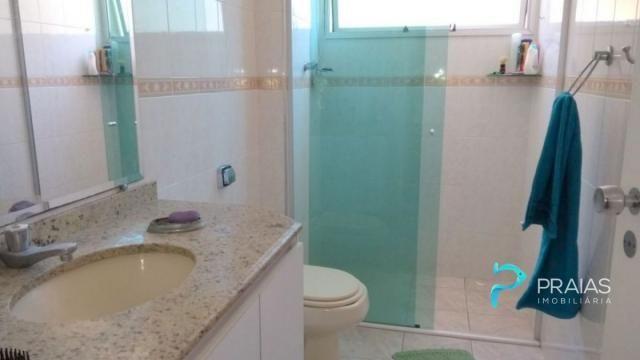 Apartamento à venda com 2 dormitórios em Enseada, Guarujá cod:61621 - Foto 7
