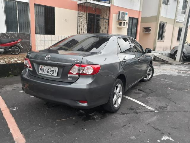 Corolla XEI 2013 - Foto 11