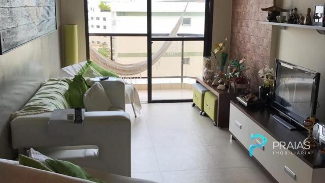 Apartamento à venda com 2 dormitórios em Enseada, Guarujá cod:51857