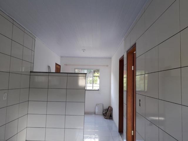 Apartamento em Indaiá C. do Castelo as margens da BR 262 próximo ao trevo. Apenas 95 mil!! - Foto 6