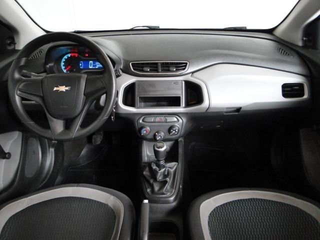 Chevrolet Onix LS 1.0 8V FlexPower 4P - Foto 7