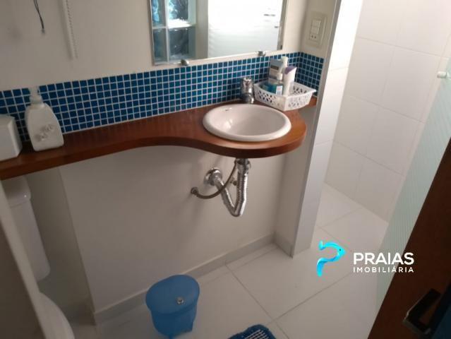 Apartamento à venda com 3 dormitórios em Enseada, Guarujá cod:76853 - Foto 12