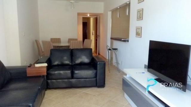 Apartamento à venda com 2 dormitórios em Enseada, Guarujá cod:61621 - Foto 2
