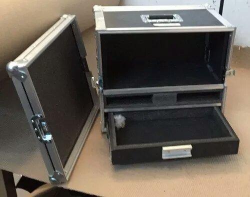 Hard case de ótima qualidade e o melhor preço fabricação propria - Foto 4