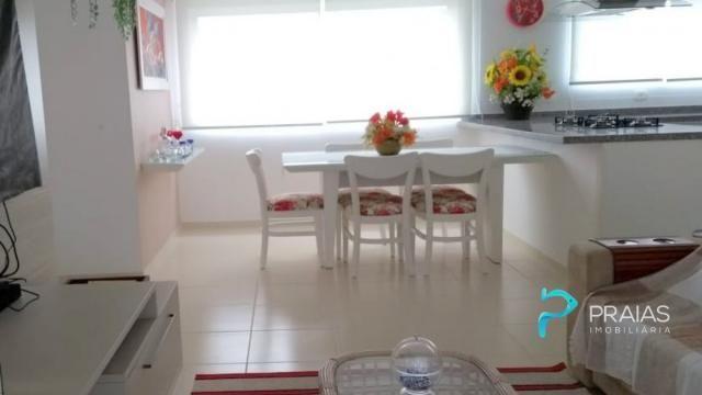 Apartamento à venda com 3 dormitórios em Enseada, Guarujá cod:62051 - Foto 5