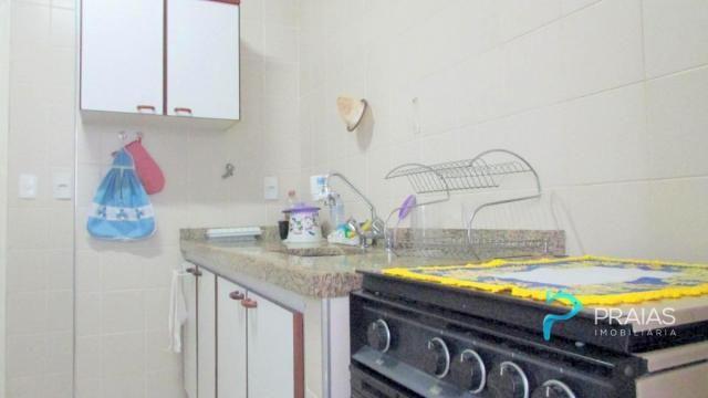 Apartamento à venda com 2 dormitórios em Asturias, Guarujá cod:76124 - Foto 12