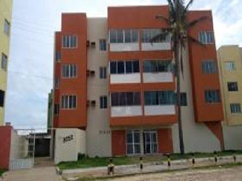 Vendo - Apartamento no Cond. Dunas do Atalaia em Luiz Correia Praia do Atalaia