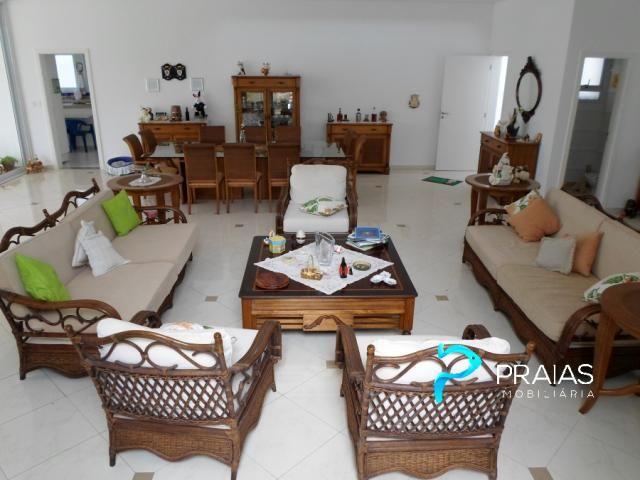 Casa à venda com 5 dormitórios em Jardim acapulco, Guarujá cod:72000 - Foto 10