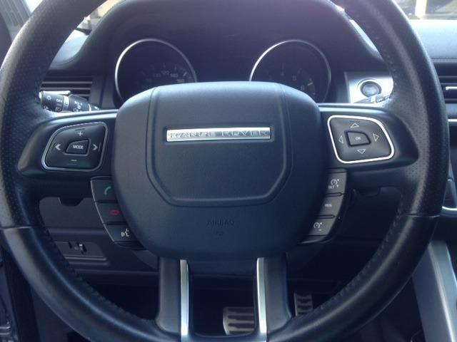 Range Rover Evoque Dynamic 2,0 Aut 5P 2015 - Foto 12