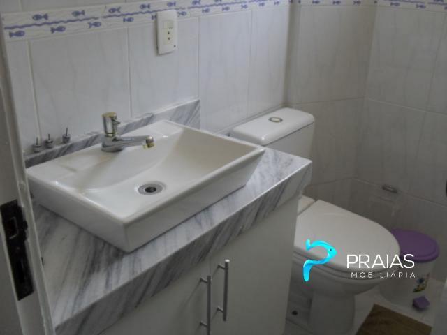 Apartamento à venda com 3 dormitórios em Enseada, Guarujá cod:61822 - Foto 8