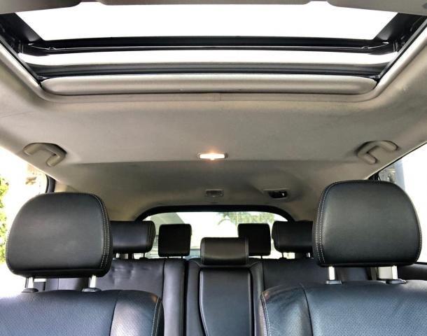 Mitsubishi Outlander 3.0 GT - TOP c/ Teto - 7 Lugares - Muito Novo = 0KM! - Foto 13
