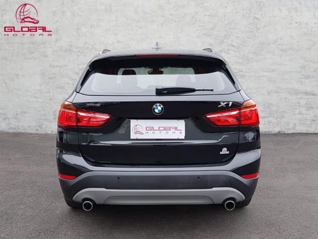 BMW X1 S20I ACTIVEFLEX - Foto 6