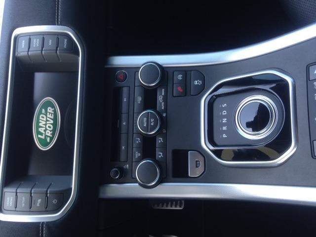 Range Rover Evoque Dynamic 2,0 Aut 5P 2015 - Foto 11