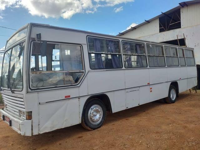 Vendo Ônibus 20.000.00 mil - Foto 2