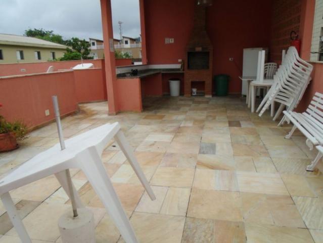 Apartamento à venda com 3 dormitórios em Enseada, Guarujá cod:50214 - Foto 16