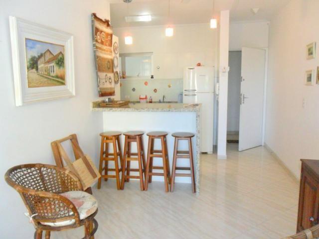Apartamento à venda com 2 dormitórios em Enseada, Guarujá cod:65192 - Foto 3