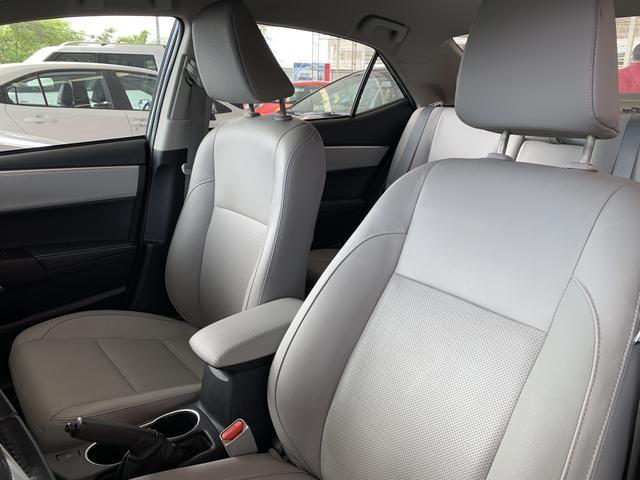Corolla GLI UPPER 2019 - Foto 8