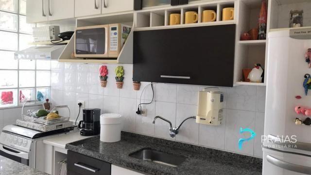Apartamento à venda com 2 dormitórios em Enseada, Guarujá cod:51857 - Foto 9