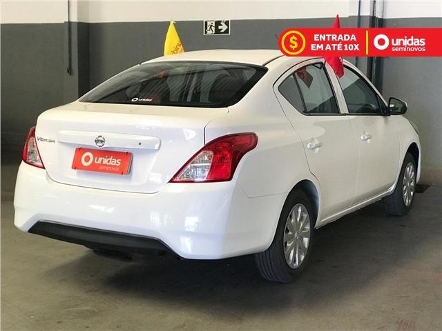 Nissan Versa 1.0 12v flex 4p manual - Foto 5