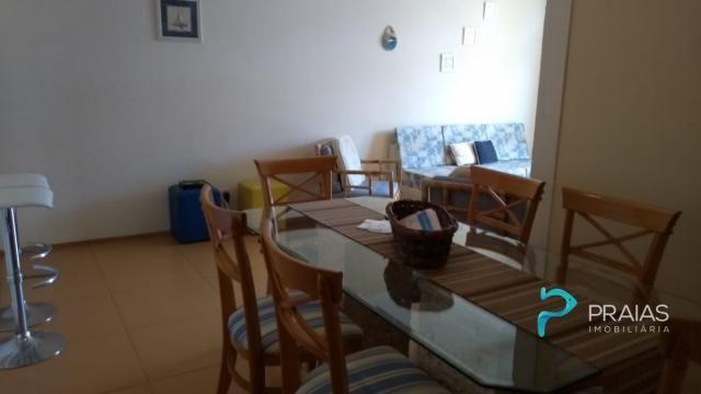 Apartamento à venda com 3 dormitórios em Enseada, Guarujá cod:76282 - Foto 3