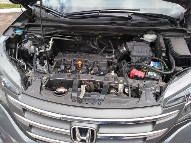Crv 4x2 Lx. 2014 - Foto 5