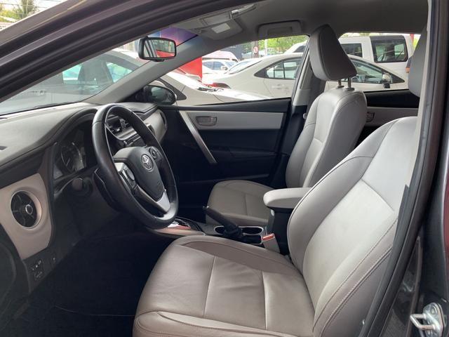 Corolla GLI UPPER 2019 - Foto 6