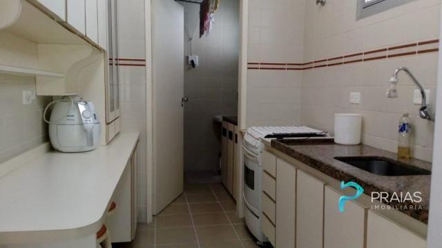 Apartamento à venda com 2 dormitórios em Enseada, Guarujá cod:67986 - Foto 8
