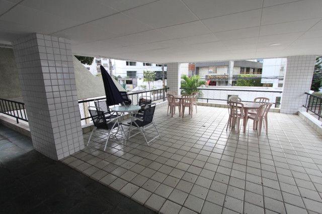 Apartamento Aflitos 3 quartos 96m2 1 vaga Recife - Foto 12
