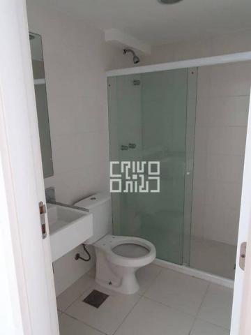Apto 4 Quartos, 02 suítes e 02 vagas para alugar, 148 m² por R$ 6.000/mês - Icaraí - Niter - Foto 10