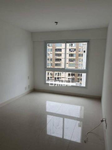 Apto 4 Quartos, 02 suítes e 02 vagas para alugar, 148 m² por R$ 6.000/mês - Icaraí - Niter - Foto 7