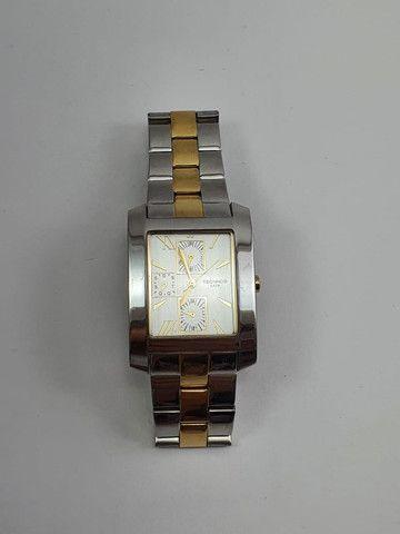 Relógio Technos Classic 6p27bm-original Envio Imediato - Foto 3